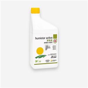 复植星——含腐植酸水溶肥料
